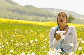 alergijska astma