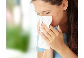 zdravljenje alergije