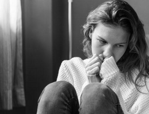 Anksioznost, depresija, bipolarna motnja
