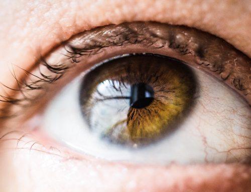 Diabetična retinopatija, kratkovidnost, slabovidnost